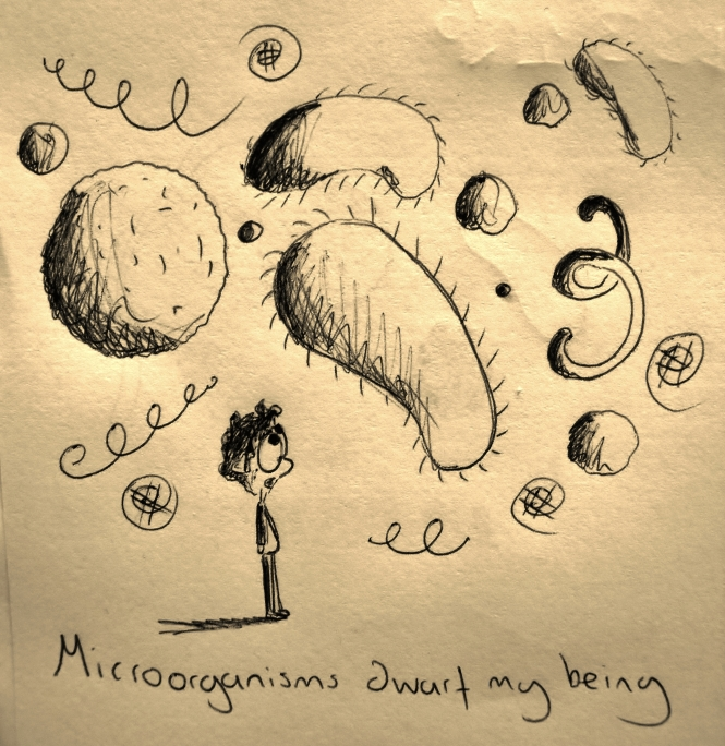Invaluable microorganisms