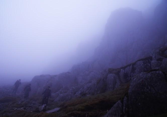 Glyder Fawr, Snowdonia National Park