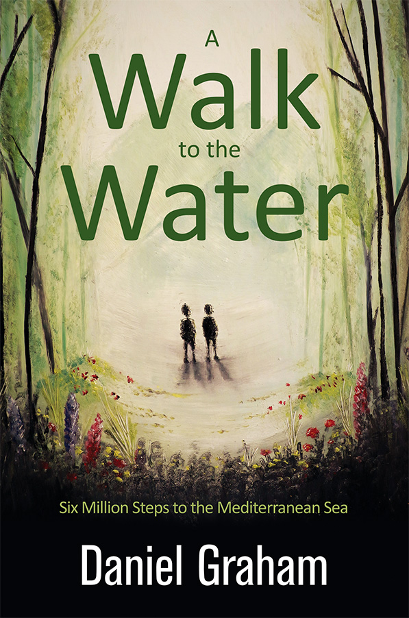A Walk to the Water - Daniel Graham